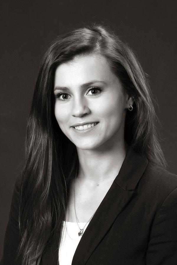 Magdalena Walo